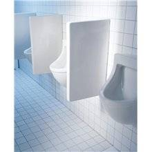 Separador cerámico para urinario