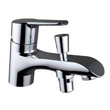 Grifo baño-ducha repisa S12 elegance