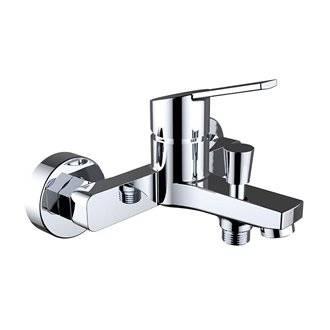 Grifo de baño-ducha S12 Xtreme