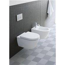 Inodoro suspendido 54 Darling New DURAVIT