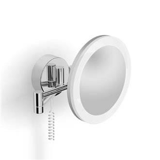 Espejo con luz architect COSMIC