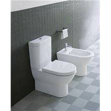 Inodoro suspendido 2nd floor DURAVIT