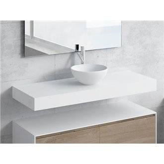 Conjunto encimera+lavabo CALIPSO NATUGAMA