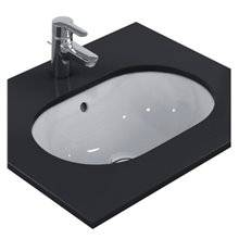 Lavabo bajo encimera ovalado 48 CONNECT Ideal Standard