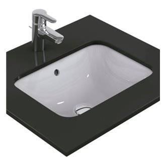 Lavabo bajo encimera rectangular 42 CONNECT Ideal Standard