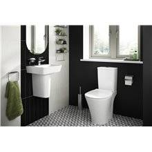 Lavabo mural 40 CONNECT AIR Ideal Standard