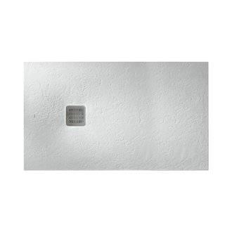 Plato de ducha 120x70cm Terran Basic Roca