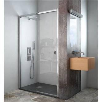 Mampara de ducha frontal ST MEXICO - Doccia
