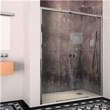 Mampara de ducha frontal ST SEVILLA - Doccia