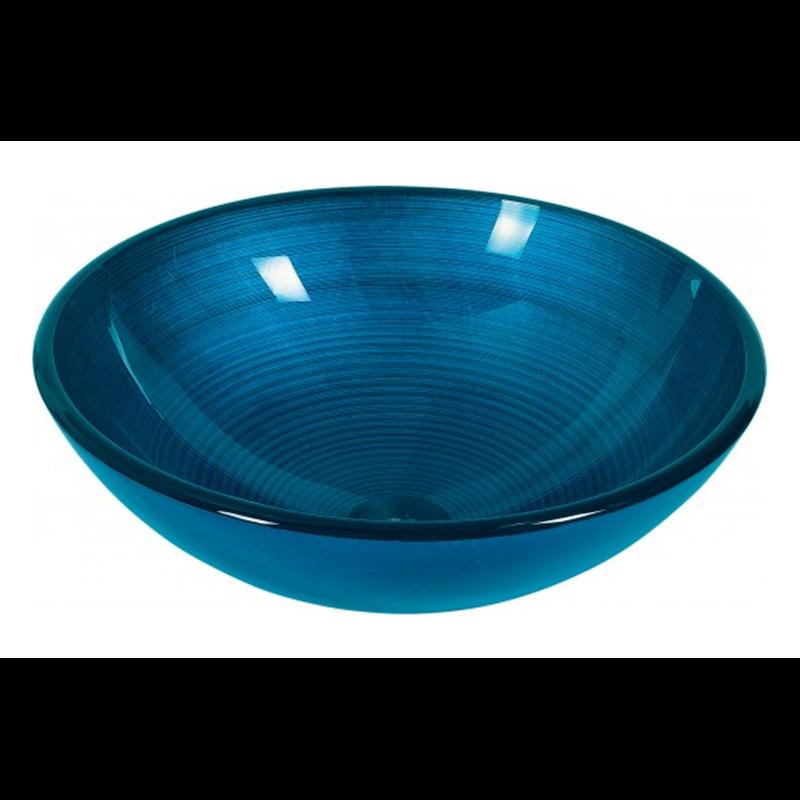 Lavabo sobre encimera BOWL BLUE