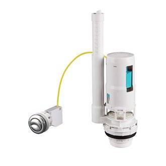 Válvula de descarga de cisterna