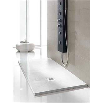 Plato de ducha SOFT Blanco a medida