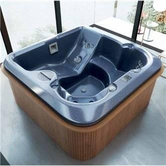 Mini piscina Comfort Menorca SPA b10