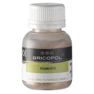 Pigmento Bricopol 1 UD