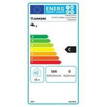 Termo Elacell Comfort 120L JUNKERS