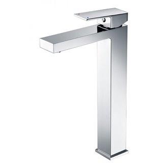Grifo lavabo caño alto Imex Nantes