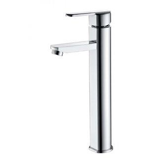 Grifo lavabo caño alto Imex Roma