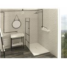 Mueble de baño encimera BARI Resigres