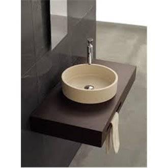 Encimera baño GEA con faldón