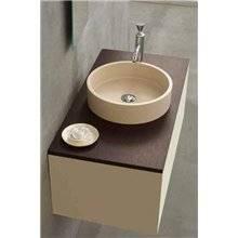 Encimera baño GEA 2 cm grosor
