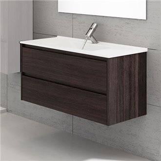 Mueble con lavabo Roble Sinatra Ibiza TEGLER