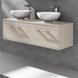 Mueble con encimera Crema Florencia TEGLER