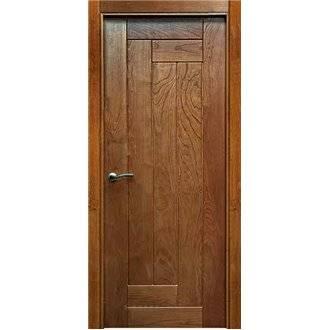 Puerta Interior RUSTICA PM 9012