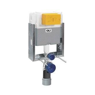 Cisterna empotrada EXPERT EVO Simflex 820 OLI