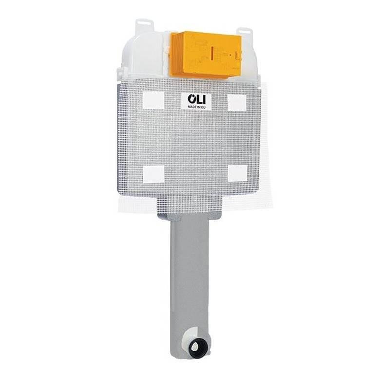 Cisterna empotrada OLI74 PLUS Hidroboost