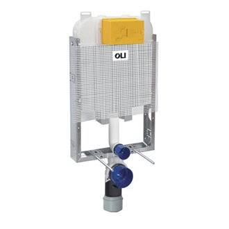 Cisterna empotrada OLI74 PLUS Simflex Neumático