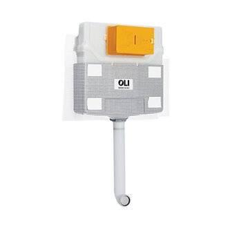 Cisterna empotrada OLI120 PLUS Mecánico
