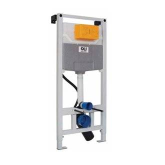 Cisterna empotrada OLI120 PLUS Sanitarblock Hidroboost