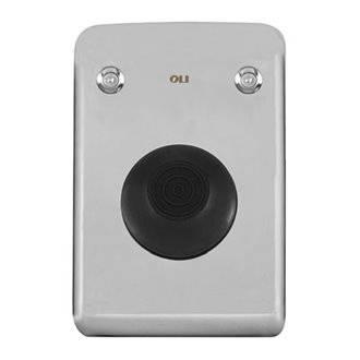 Pulsador pedal de control a pared OLI
