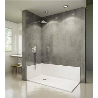 Panel pared baño RESITEC ROCK