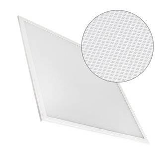 Panel LED ultrafino antideslumbramiento 4000lm
