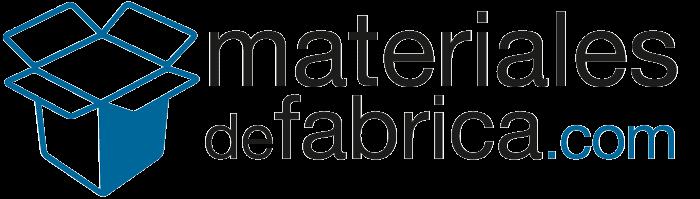 Materiales de Fábrica